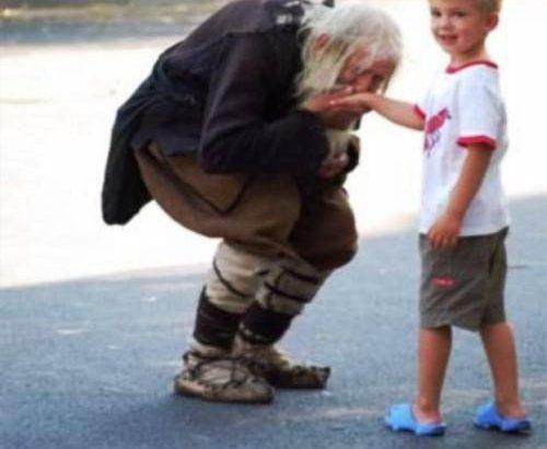 Bunătatea nu are un tipar anume!